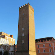 Tower of the Capocci